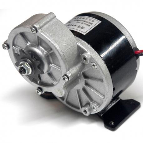 Motor Untuk Kursi Roda Elektrik
